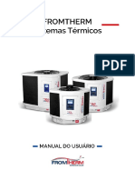 Manual Do Usuário Fromtherm Ft Rev.13 31.03.2017
