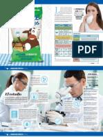 Leche en Polvo y Productos Lacteos Combinados en Polvo