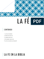 LA FÉ.pptx