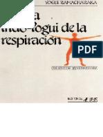 YOGY,Ciencia Indoyogui de La Respiracion