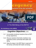 2 Wellbeing of the Emt b 1