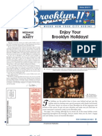 Marty Markowitz's Publication Brooklyn!!! Winter 2010-11