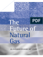 MITEI the Future of Natural Gas