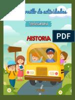 Historia - Respuestas