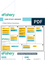 E-fishery Case Study
