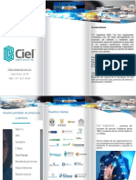Brochure Ciel Ingenieria.docx