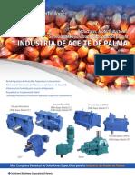 LATAM Brochure 201801 Palm Oil Industry