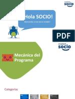 2 Mecanica Del Programa