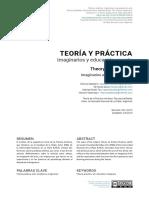 Teoría y práctica