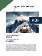 Los Milagros   Una Defensa Racional.docx