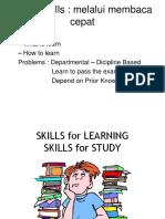 STUDY SKILLS baru 2015.ppt