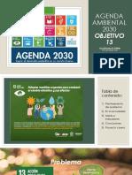 Agenda Ambiental 2030