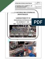 03. Automatizacion de MPS Con PLCs (2019.2) - Buffer (Almacenamiento)