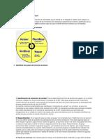 Que Es El Ciclo de Servicios y Clasificacion de Los Clientes