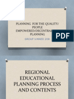 PLANNING  FOR THE QUALITY.pptx