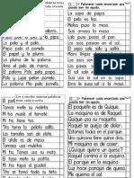 PALMOTEO Y LECTURAS 1.doc