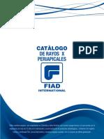Catalogo Rayos x Fiad
