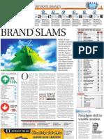 Brand Slams