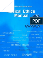 Ethics Manual