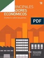 Indicadores Macroeconomicos y Pymes
