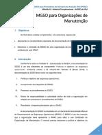 Módulo 09 - MGSO de OM (Material Complementar)
