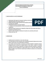 GT-6 Conexión de Transformadores Monofásicos en Bancada Trifásica y Verificación Del Desfasaje.