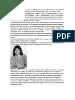 Biografia Lygia Bojunga Nunes