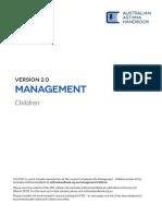 AAH v2 Management - Children