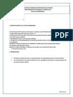 GT-6 Comprensión de La Onda de Corriente Alterna.