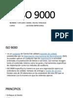 ISP 9000