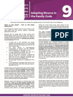 PCW WPLA PB # 09 - Adopting Divorce in the Family Code.pdf