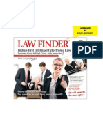Copy (2) of LawFinder Information