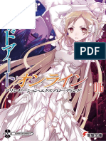[T4DW] Sword Art Online 16 - Alicization Exploding v2