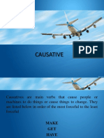 CAUSATIVE.ppt