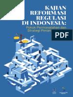 Pshk Kajian Reformasi Regulasi Di Indonesia (1)