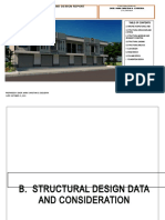 Structural Report 1.0.Docx 2 Storey