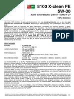WWW.LUBRICANTES-ONLINE.COM_8100_X_clean_FE_5W30_E_0614.pdf