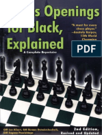 Chess Explained Black - Lev Alburt, Roman Dzindzchastivili & Eugene Pereishteyn.pdf