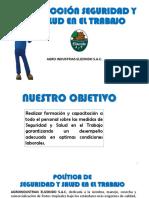 INDUCCIÓN SEGURIDAD Y SALUD EN EL TRABAJO 1.pptx