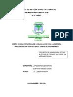 Instituto Tecnico Nacional de Comercio - Oficial