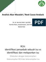 RCA RS Malang