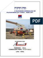 Dokumen.tips Informe Final de Ssk Manlift Jlg 120hx