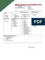 Lk 33 Pengkajian Kebutuhan Edukasi Edukasi