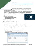 5 1 4 4 Lab Data Migration in Windows 1 1