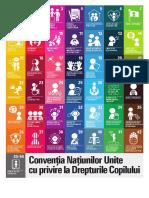 Conventia Cu Privire La Drepturile Copilului