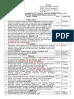 Orarul Prelegerilor Studenti Anul v Gr.M1501-M1521, Disciplina Pediatria, Anul Studii 2019-20207587061071019347891