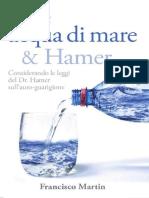 Bere Acqua Di Mare e Hamer