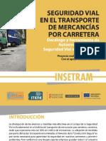 Guia Seguridad Vial Transporte de Mercancias Por Carretera