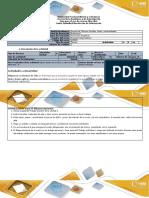 Matriz Individual Recolección de Información-Formato