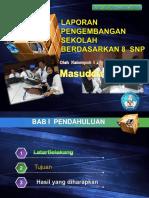 LK 1 Power Point Kelompok I an. Masuddin